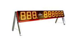gemini-display-9-numbers
